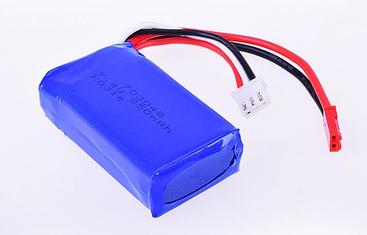 7.4V 850mAh 703048-2S遥控飞机电池.jpg