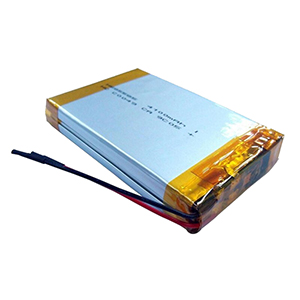 11.1V 4100mAh 3S Medical device battery pack