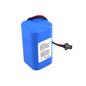 14.8V 2200mAh 4S1P ECG machine battery