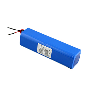 14.8V 4400mAh Ultrasonic flaw detector battery