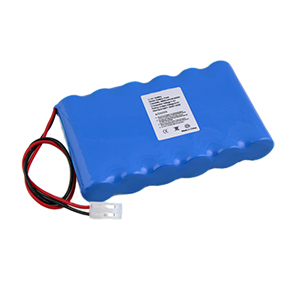 11.1V 18650-5200mAh Cervical rehabilitation instrument battery