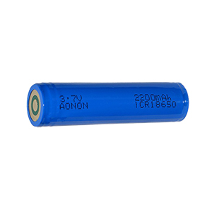 18650-3.7V-2200mAh Household physiotherapy battery