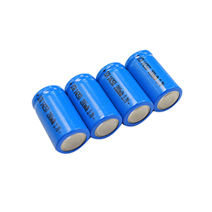 14250 280mAh 3.7V toy battery