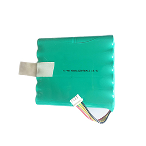 14.4V 1200mAh Sweep robot battery