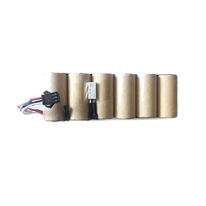 14.4V 3500mAh Sweep robot battery
