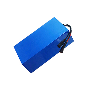 11.1V50Ah solar street light battery pack