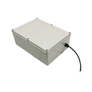 11.1V100Ah solar street light battery pack