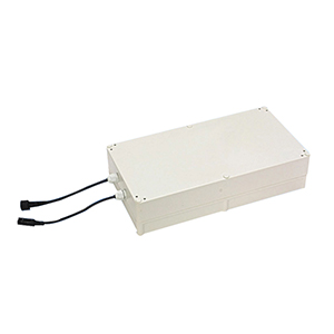 12.8V40Ah integrated solar street light LiFePO4 battery pack