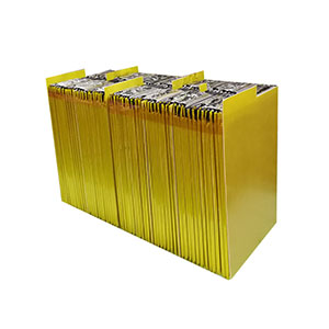 51.8V 120Ah 14S4P home energy storage battery pack