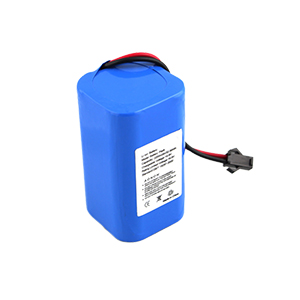 14.8V 3000mAh smart curtain battery